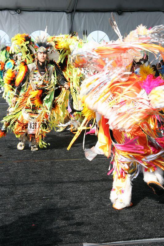 Seminole Tribal Fair - 34th Annual Event - February 2005 - b0033