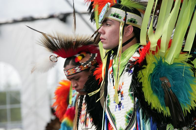 Seminole Tribal Fair - 34th Annual Event - February 2005 - 0239