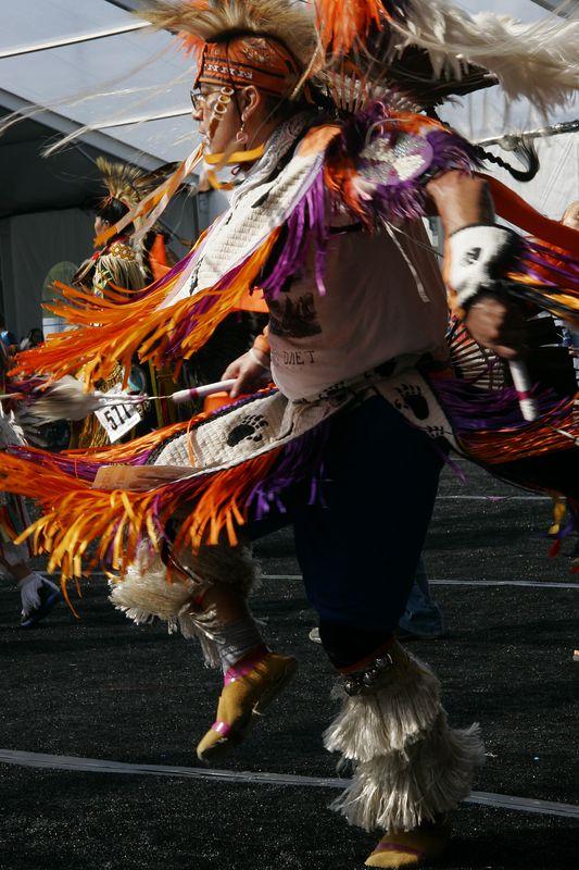 Seminole Tribal Fair - 34th Annual Event - February 2005 - 0138