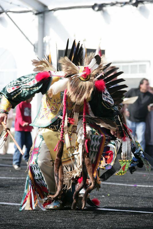 Seminole Tribal Fair - 34th Annual Event - February 2005 - 0183
