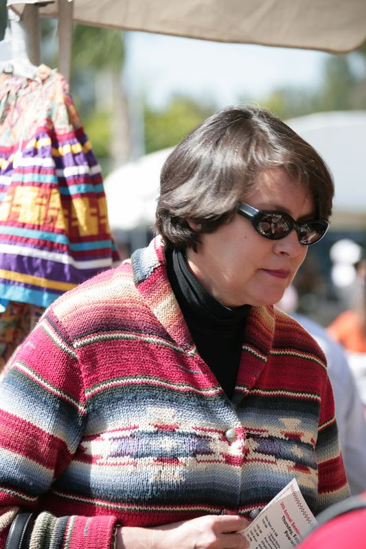 Seminole Tribal Fair - 34th Annual Event - February 2005 - 0050