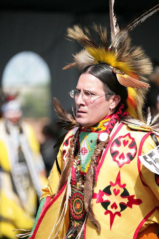 Seminole Tribal Fair - 34th Annual Event - February 2005 - 0066