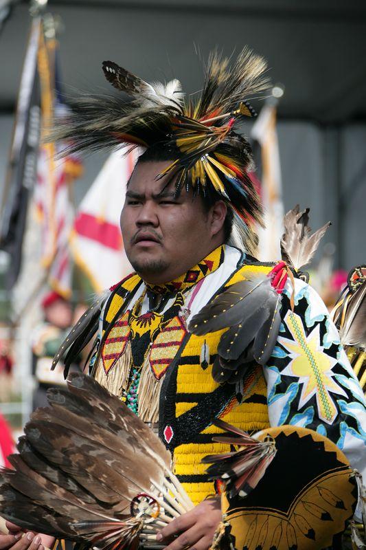 Seminole Tribal Fair - 34th Annual Event - February 2005 - 0063