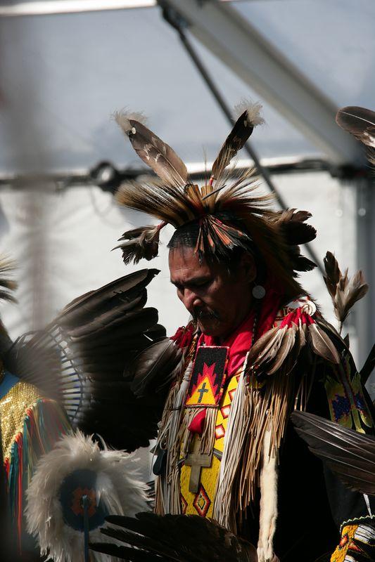 Seminole Tribal Fair - 34th Annual Event - February 2005 - 0221