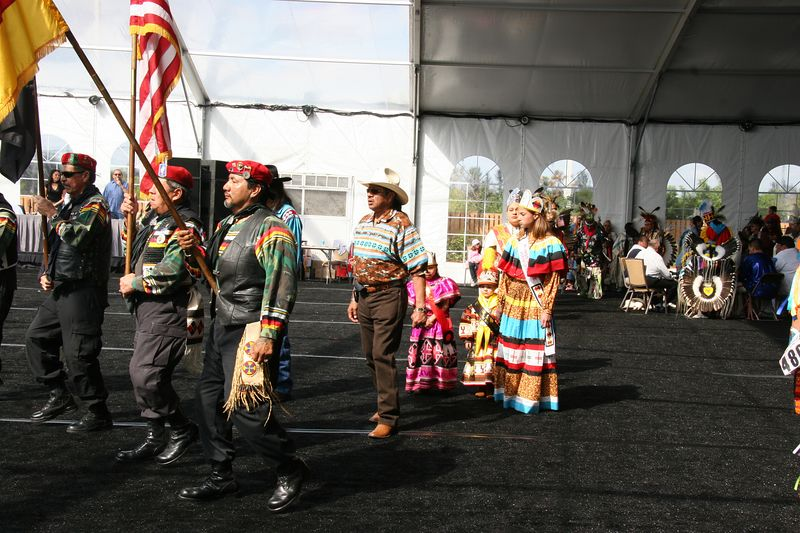 Seminole Tribal Fair - 34th Annual Event - February 2005 - b0017