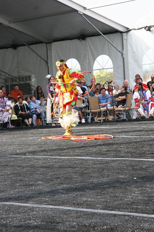 Seminole Tribal Fair - 34th Annual Event - February 2005 - b0054