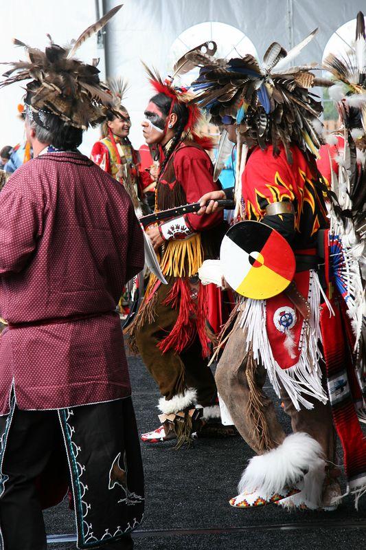 Seminole Tribal Fair - 34th Annual Event - February 2005 - b0046