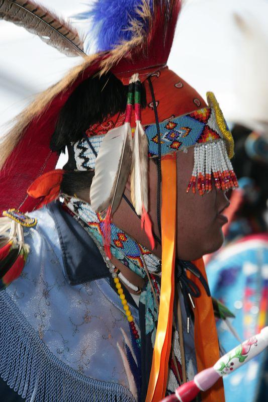 Seminole Tribal Fair - 34th Annual Event - February 2005 - 0214
