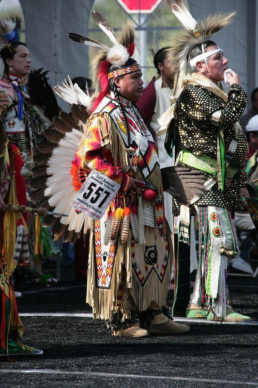 Seminole Tribal Fair - 34th Annual Event - February 2005 - 0095