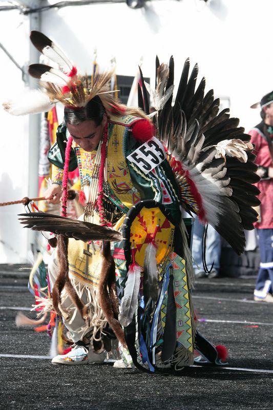 Seminole Tribal Fair - 34th Annual Event - February 2005 - 0185