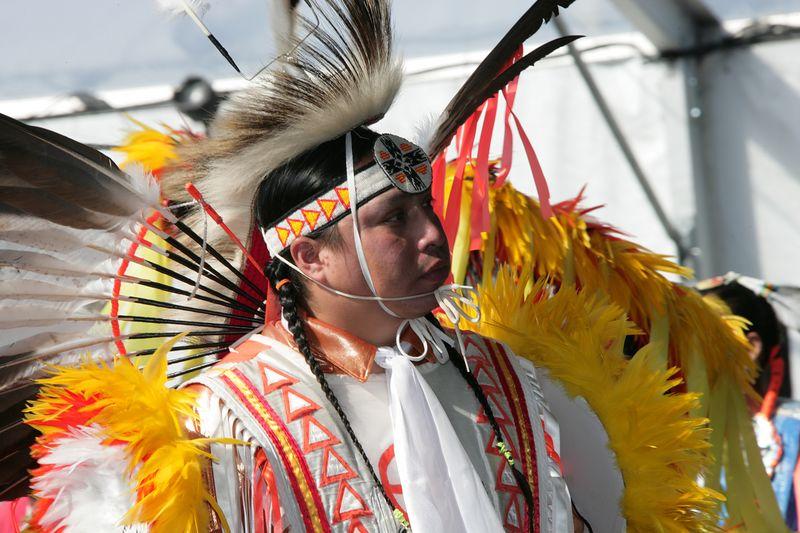 Seminole Tribal Fair - 34th Annual Event - February 2005 - 0263