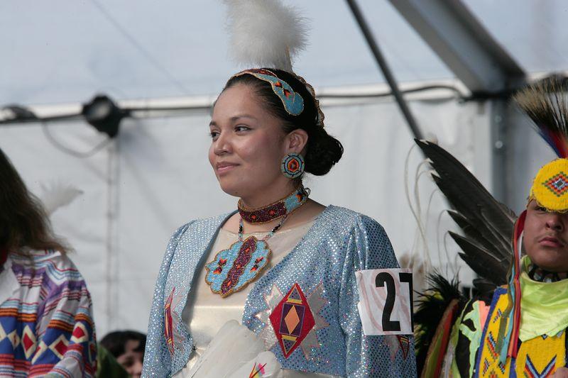 Seminole Tribal Fair - 34th Annual Event - February 2005 - 0247