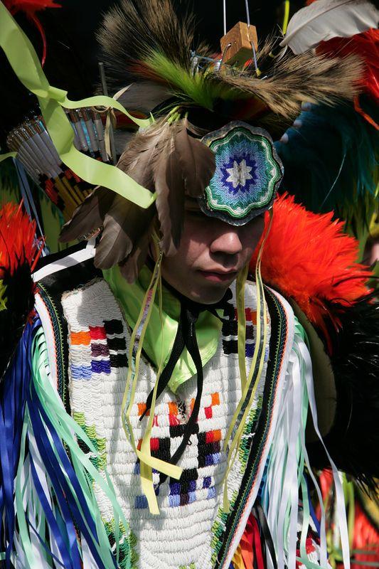 Seminole Tribal Fair - 34th Annual Event - February 2005 - 0052