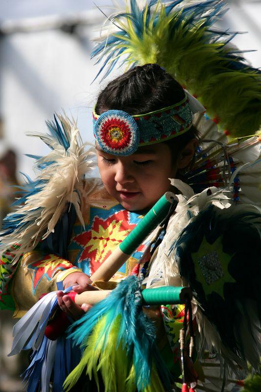 Seminole Tribal Fair - 34th Annual Event - February 2005 - 1319e