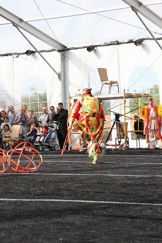 Seminole Tribal Fair - 34th Annual Event - February 2005 - b0067