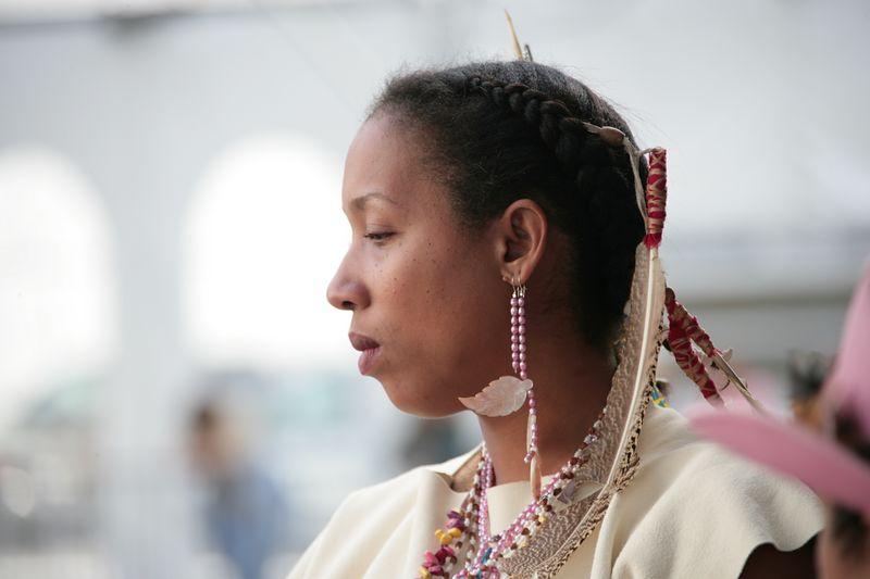 Seminole Tribal Fair - 34th Annual Event - February 2005 - 0299
