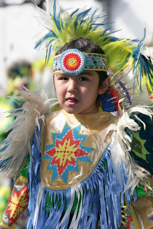 Seminole Tribal Fair - 34th Annual Event - February 2005 - 0177