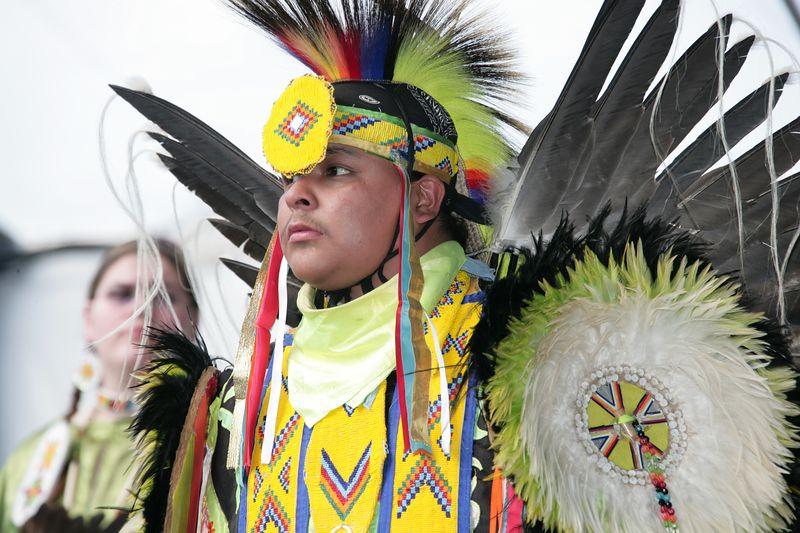 Seminole Tribal Fair - 34th Annual Event - February 2005 - 0245