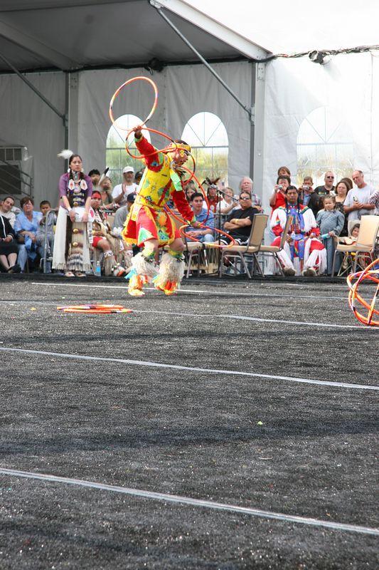 Seminole Tribal Fair - 34th Annual Event - February 2005 - b0061