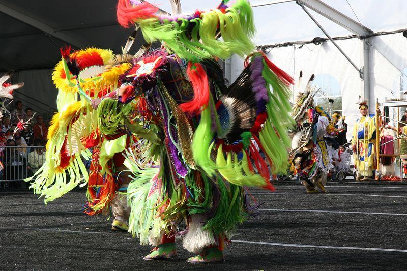 Seminole Tribal Fair - 34th Annual Event - February 2005 - b0048