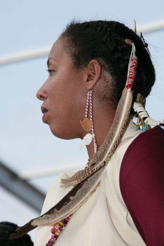 Seminole Tribal Fair - 34th Annual Event - February 2005 - 0160