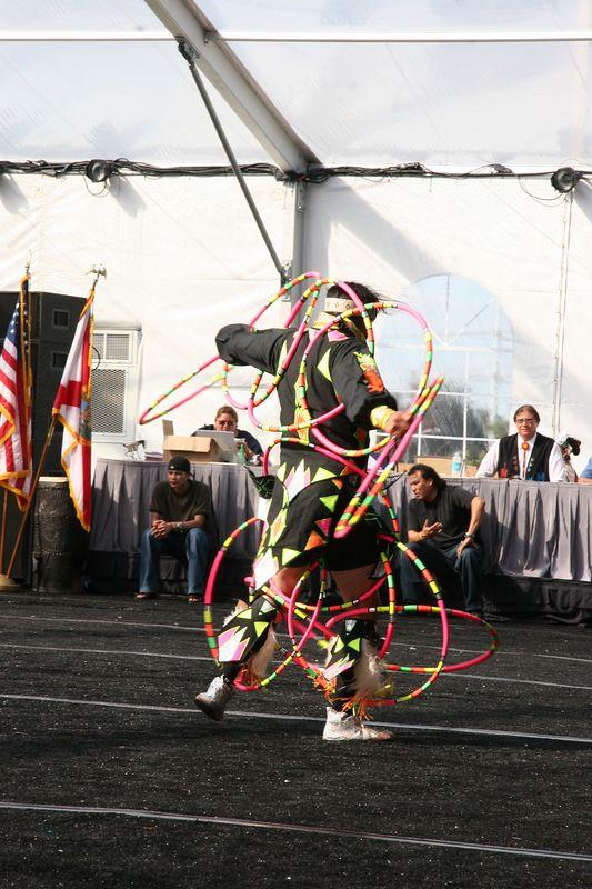 Seminole Tribal Fair - 34th Annual Event - February 2005 - b0075