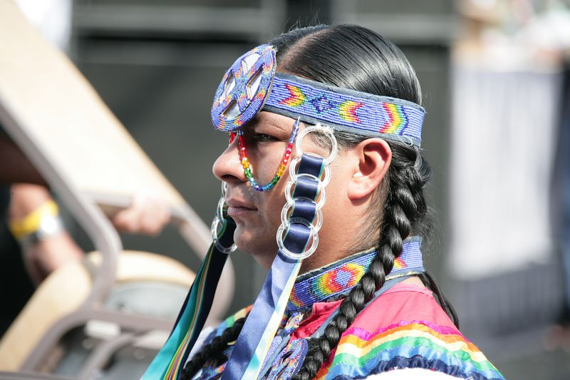 Seminole Tribal Fair - 34th Annual Event - February 2005 - 0297