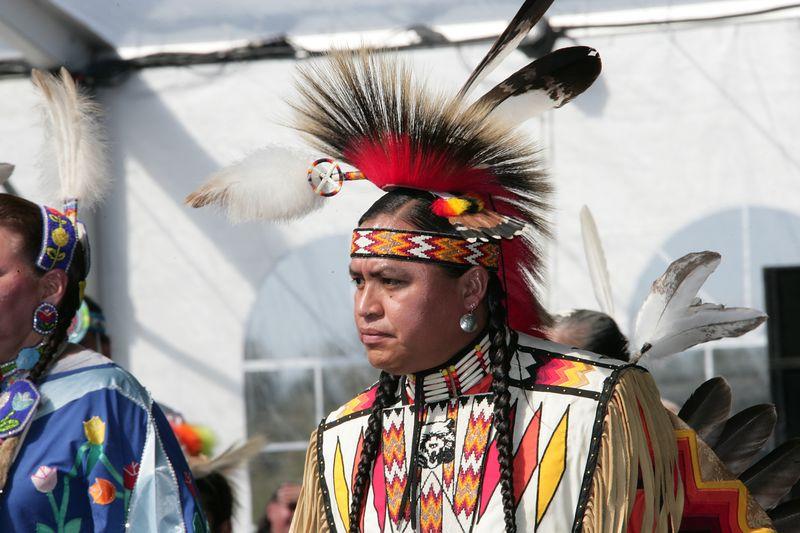Seminole Tribal Fair - 34th Annual Event - February 2005 - 0268
