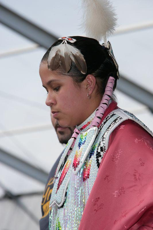 Seminole Tribal Fair - 34th Annual Event - February 2005 - 0162