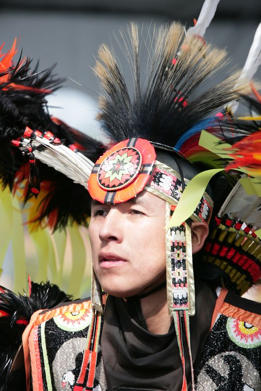 Seminole Tribal Fair - 34th Annual Event - February 2005 - 0055