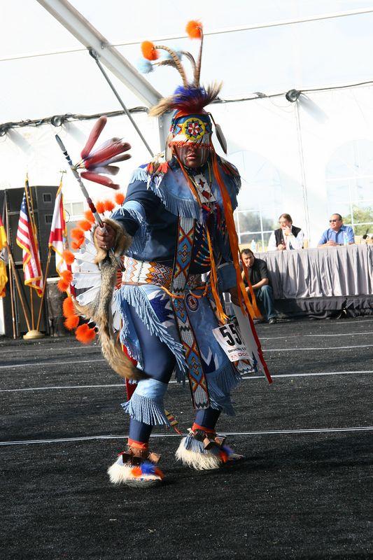 Seminole Tribal Fair - 34th Annual Event - February 2005 - b0077