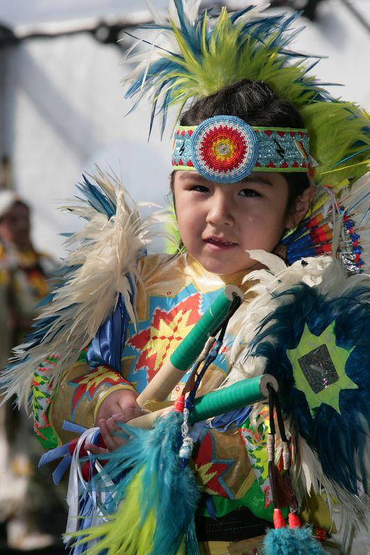 Seminole Tribal Fair - 34th Annual Event - February 2005 - 0174