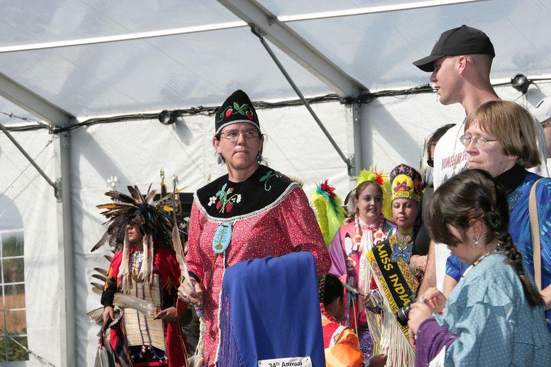 Seminole Tribal Fair - 34th Annual Event - February 2005 - 0260