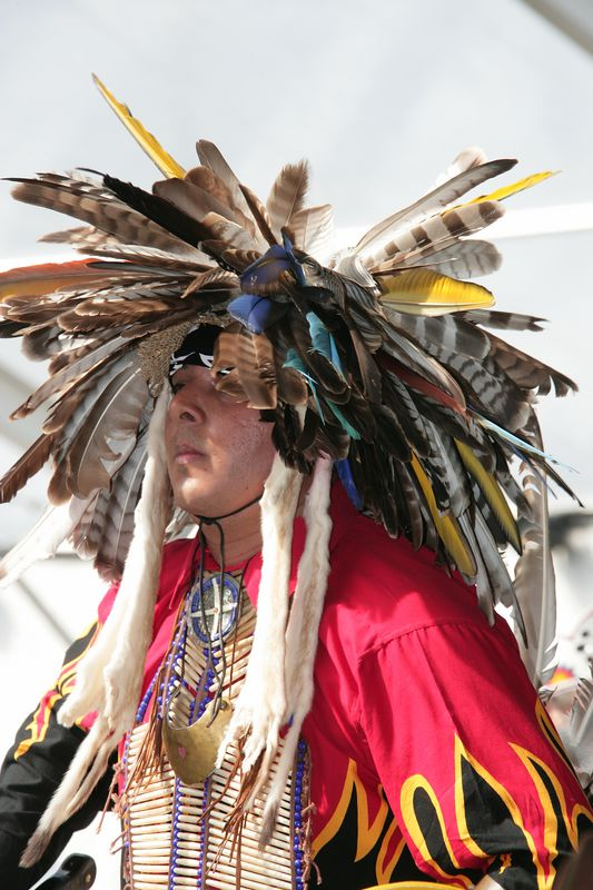 Seminole Tribal Fair - 34th Annual Event - February 2005 - 0192