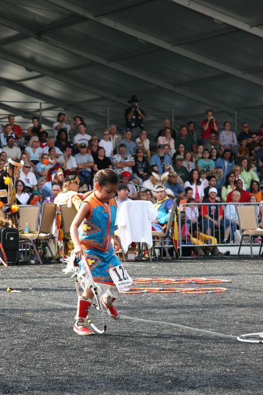 Seminole Tribal Fair - 34th Annual Event - February 2005 - b0050