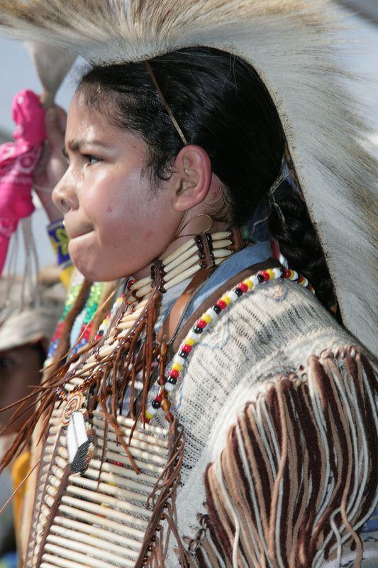 Seminole Tribal Fair - 34th Annual Event - February 2005 - 0169
