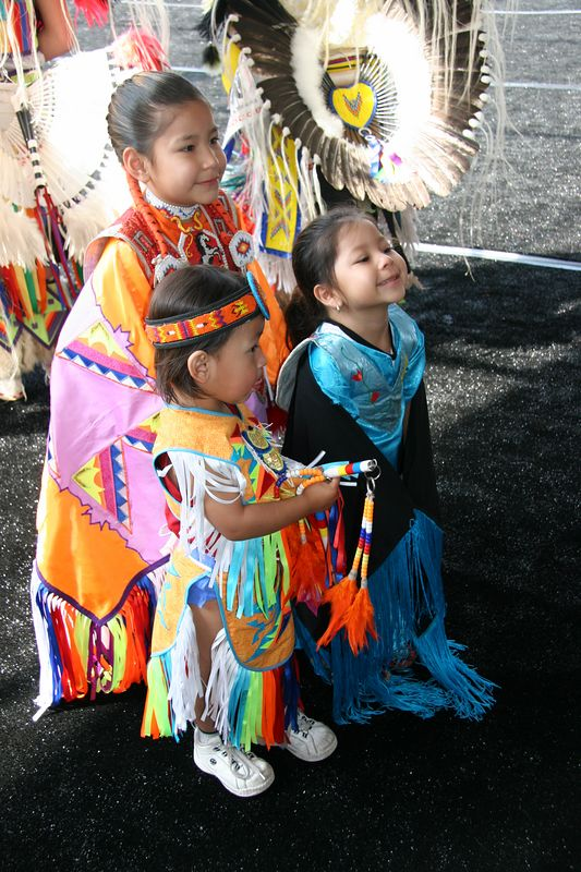 Seminole Tribal Fair - 34th Annual Event - February 2005 - 0039