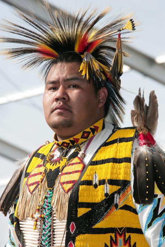 Seminole Tribal Fair - 34th Annual Event - February 2005 - 0172