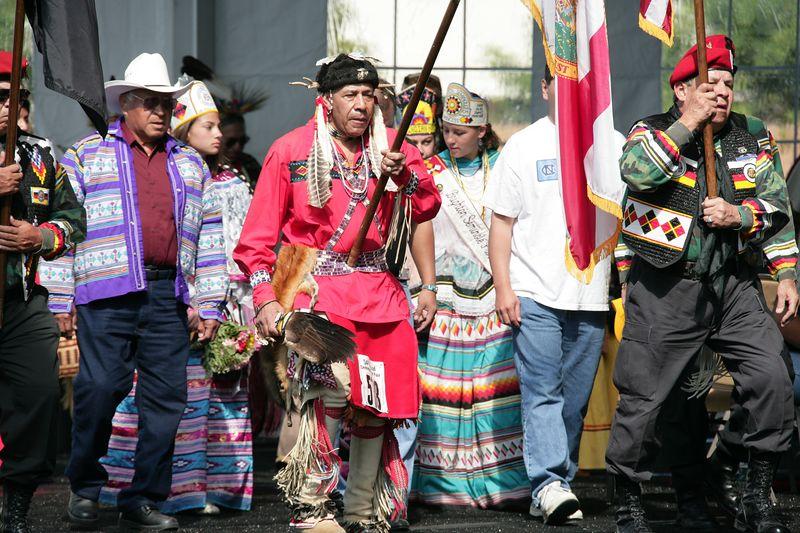 Seminole Tribal Fair - 34th Annual Event - February 2005 - 0295
