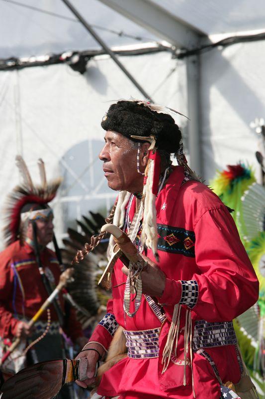 Seminole Tribal Fair - 34th Annual Event - February 2005 - 0216