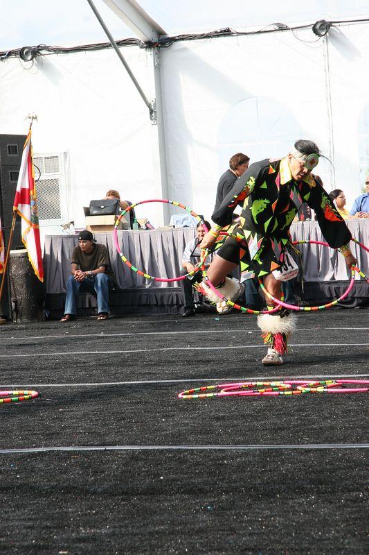Seminole Tribal Fair - 34th Annual Event - February 2005 - b0059