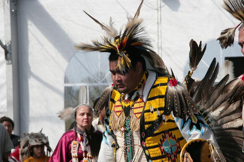 Seminole Tribal Fair - 34th Annual Event - February 2005 - 0273