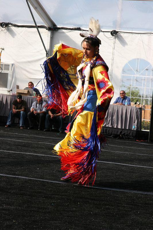 Seminole Tribal Fair - 34th Annual Event - February 2005 - b0082