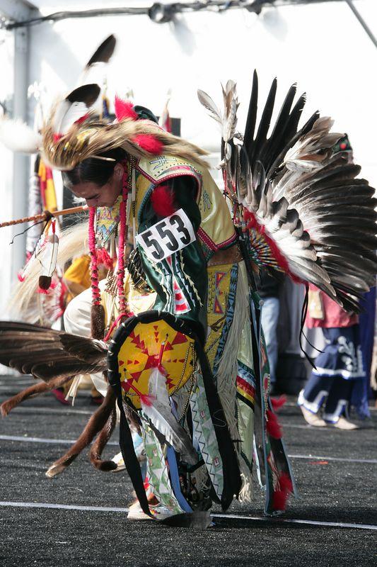 Seminole Tribal Fair - 34th Annual Event - February 2005 - 0186