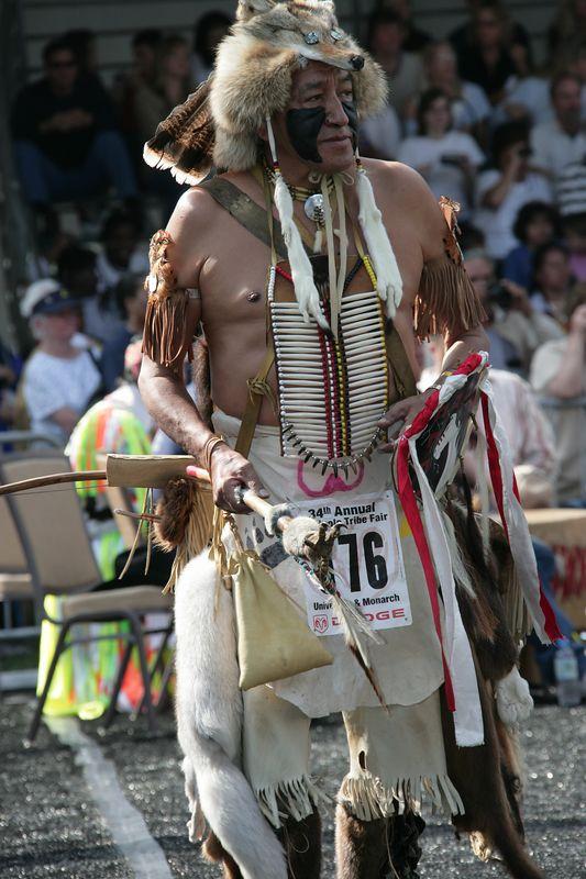 Seminole Tribal Fair - 34th Annual Event - February 2005 - 0215
