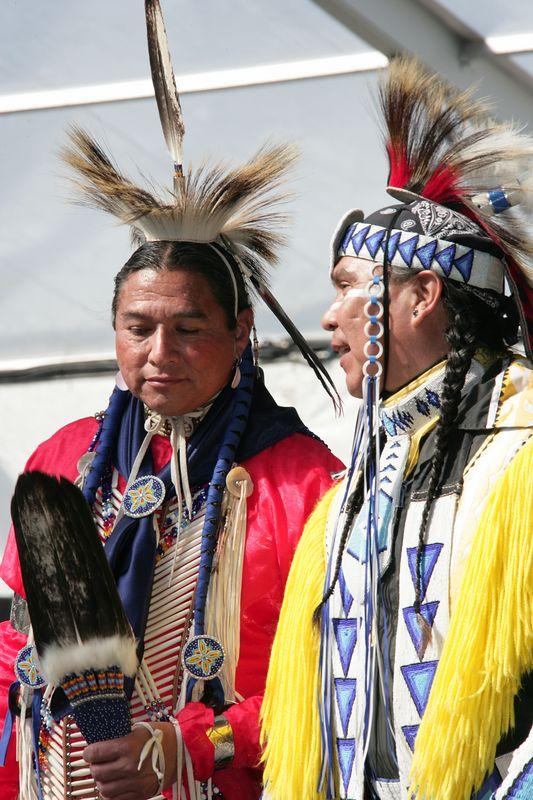 Seminole Tribal Fair - 34th Annual Event - February 2005 - 0197