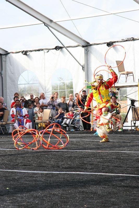 Seminole Tribal Fair - 34th Annual Event - February 2005 - b0065
