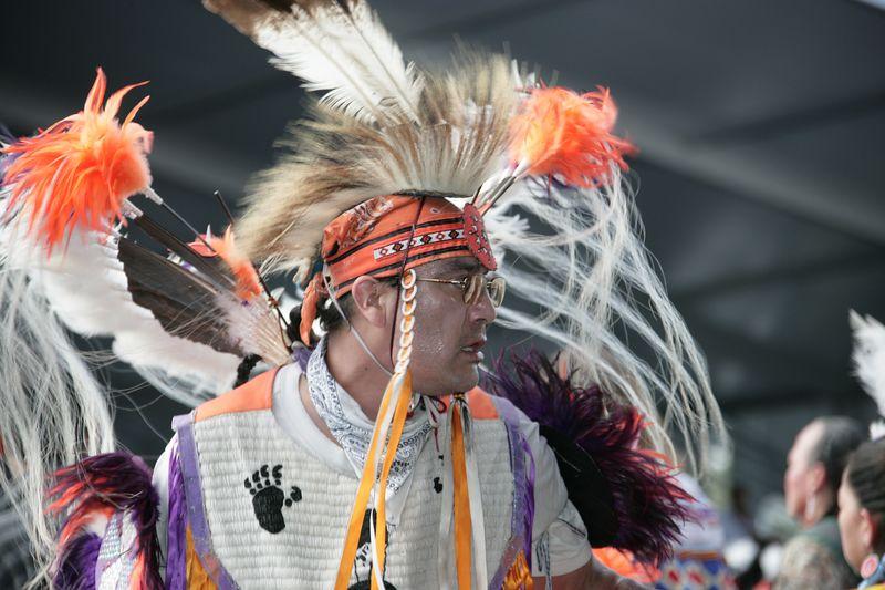 Seminole Tribal Fair - 34th Annual Event - February 2005 - 0240