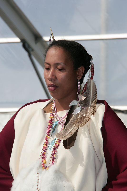 Seminole Tribal Fair - 34th Annual Event - February 2005 - 0201