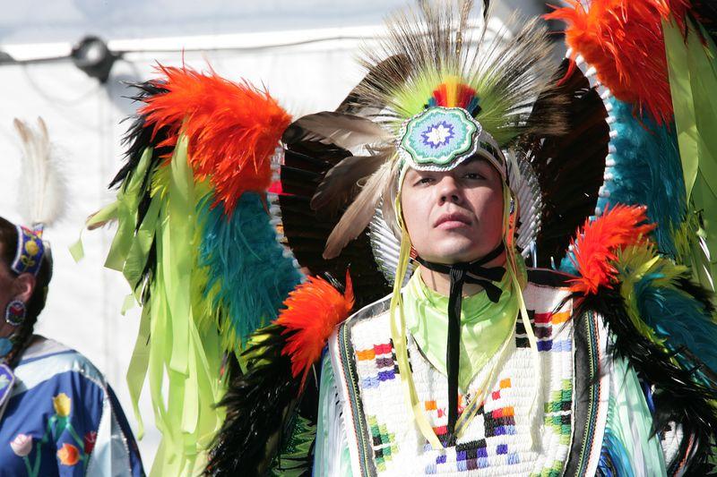 Seminole Tribal Fair - 34th Annual Event - February 2005 - 0269